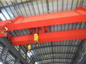EOT Portable Crane from Ellsen Supplier