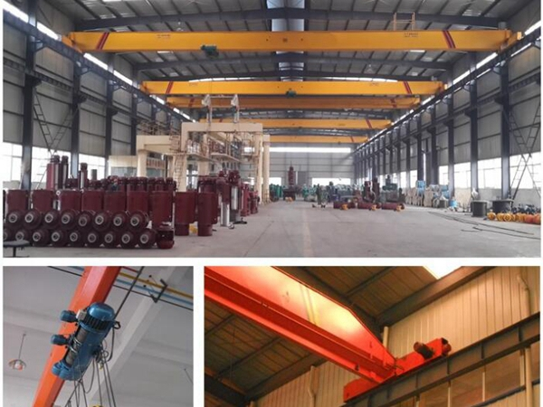 5 Ton Lifting Crane