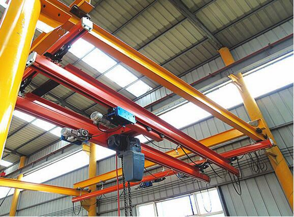 Ellsen KBK Adjustable Crane for Sale