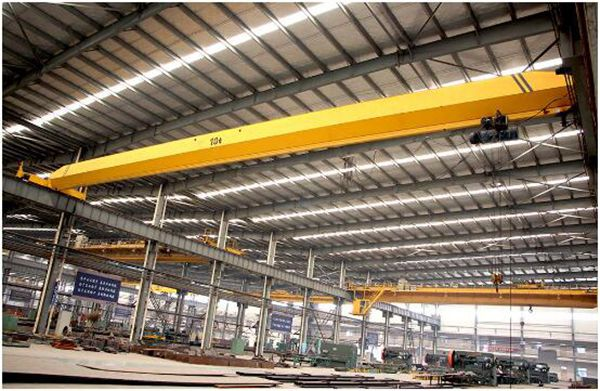 AQ-LDY Metallurgy Crane For Sale