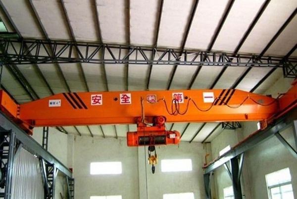 LB Explosion-proof Travelling Crane
