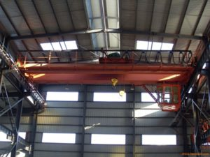 QD Workstation Crane from Ellsen