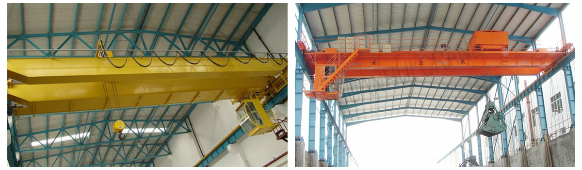 Workstation Overhead Crane For Sale