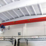 Low Price Overhead Crane
