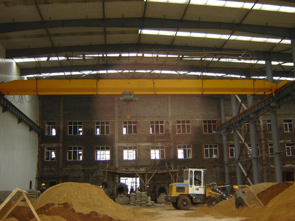 Top 7 Ton Overhead Crane For Sale