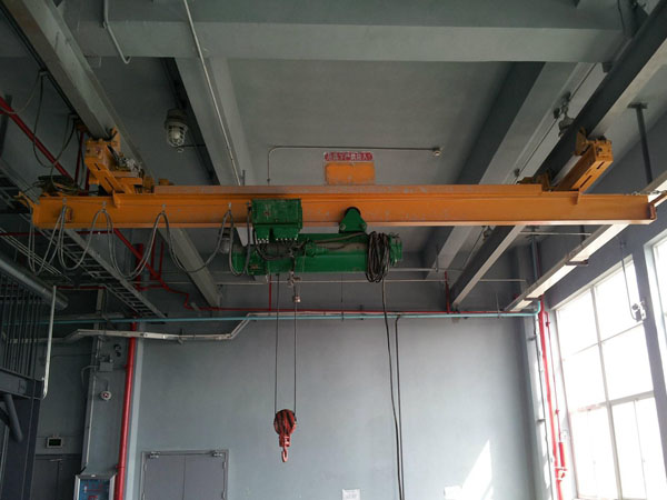 Top Ellsen 6 Ton Overhead Crane For Sale
