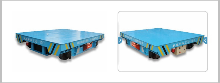 Factory Cargo Transport Cart