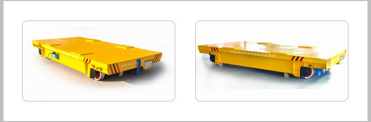 Ellsen Transport Rail Trolley High Quality