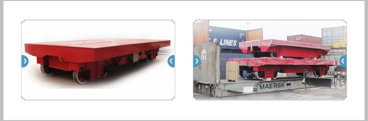 Reliable Transfer Trolley Best Trailer Cart
