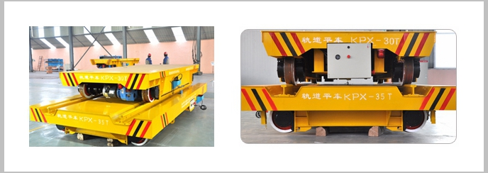 Transfer Cart For Ferry Condition Top Quality