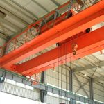 Features Of 5 Ton 10 Ton Box Type Double Girder Overhead Crane