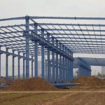 Custom Steel Structures