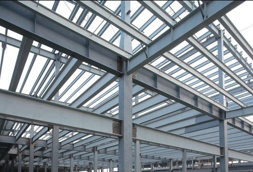Easy Steel Structures Custom Steel Structures