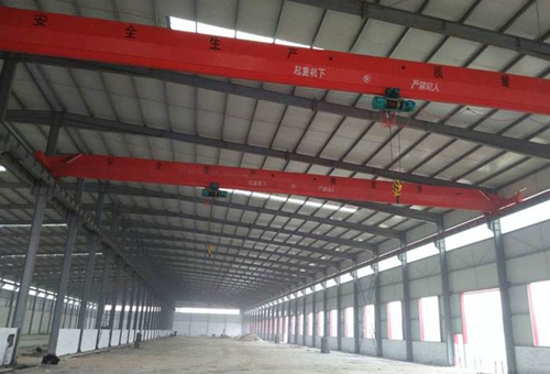 Custom China Steel Structure