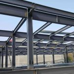 Strong Structural Steel