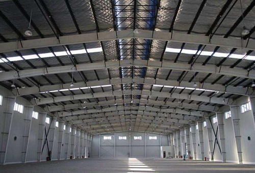 Durable China Steel Structure
