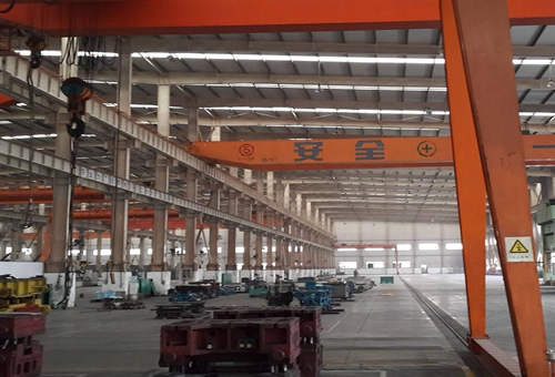 Durable Steel Structures Safety Steel Structures