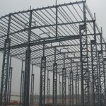 Durable Steel Structures
