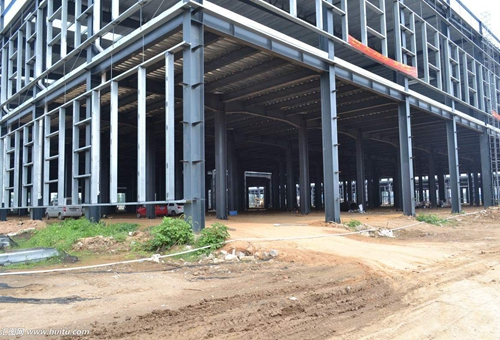 Factory Price Strong Structural Steel