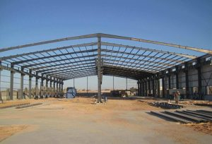 Great China Steel Structure For Sale