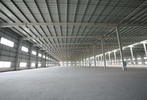 Portable Weight China Steel Structure