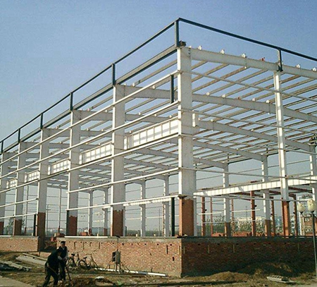 Reliable Civil Engineering Steel Structures