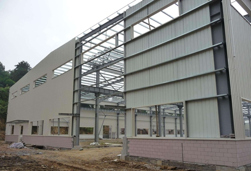Reliable Quality Safety Steel Structures