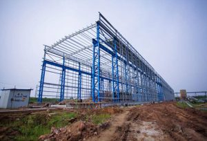 Top Quality Lightweight Steel Structures