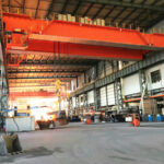 Foundry Hook Overhead Crane